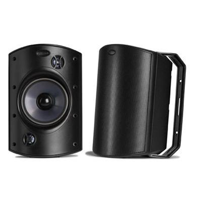 Polk Audio Atrium 8SDI Single Outdoor Speaker 2 x 125W