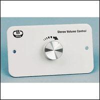 In Wall Loudspeaker Volume Control 4-8Ohm 60w