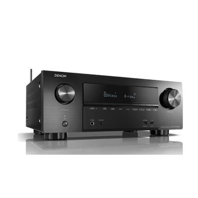 Denon AVR-X2500H 7.1 4K AV Receiver With Amazon Alexa Control