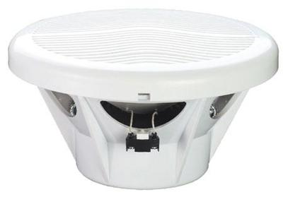 Waterproof Ceiling Speaker White 10'' Subwoofer