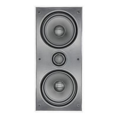 "Dual 6.5"" 2-Way In-Wall Centre Speaker"