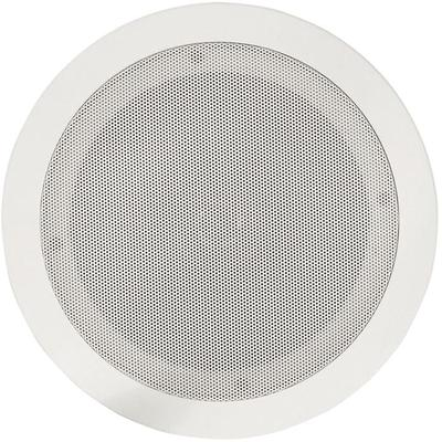 "Single 100V & 8Ohm 6.5"" Ceiling Speaker"