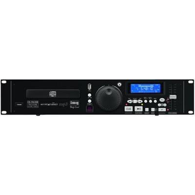 CD-196USB Professional DJ CD and MP3 player