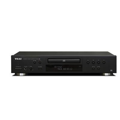 Teac CD-P650 CD Player with USB &amp IPod Digital Interface