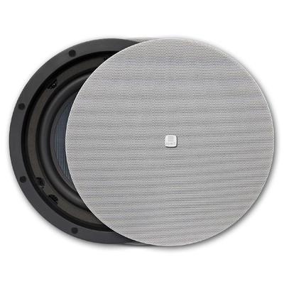 "Apart Audio CM1008D 8"" Thin Edge Ceiling Speaker"
