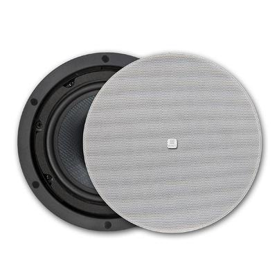 "Apart Audio CM608D 6.5"" Thin Edge Ceiling Speaker"