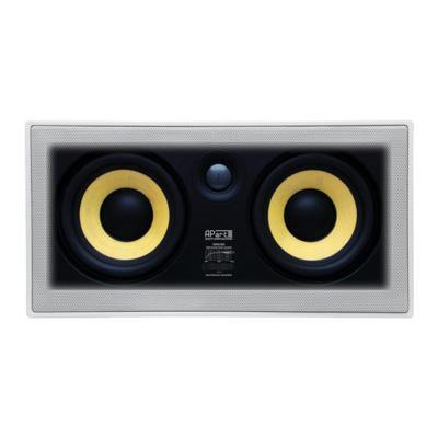 APart CMRQ108C HiFi/Home Theatre In-Wall Centre Speaker 100W - 8 Ohm
