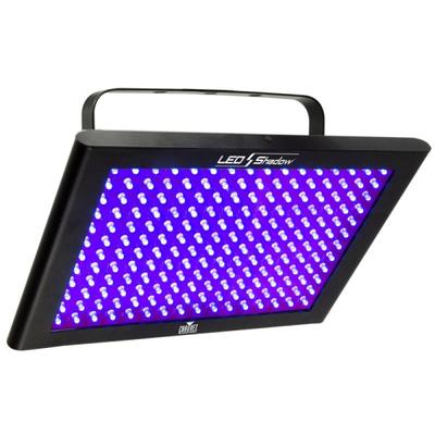 Chauvet® LED Shadow™ 3-Channel DMX Blacklight