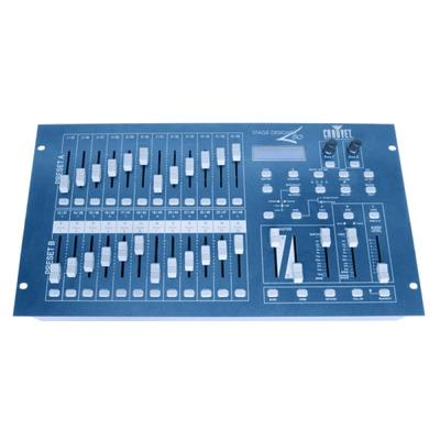 Chauvet® Stage Designer™ 50 48-Channel Dimming Console