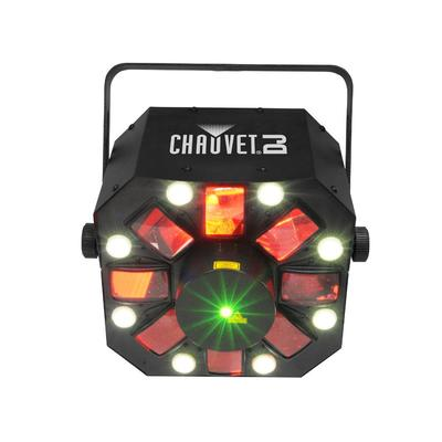 Chauvet Swarm 5 FX DMX 3-1 Disco Light