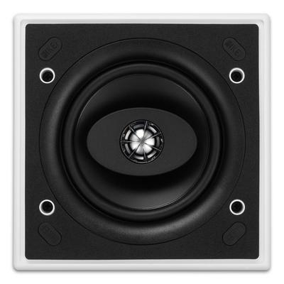 "Kef Ci130CS Square 5.25"" Ceiling Speaker 80W - Single"