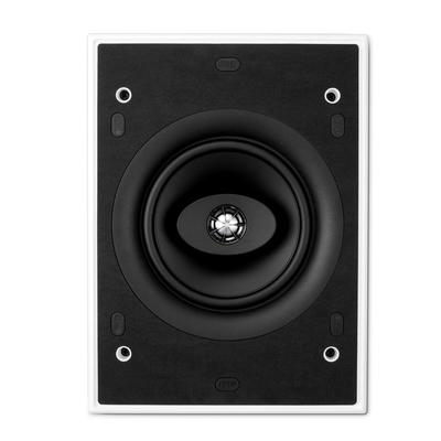 "Kef Ci160CL Rectangular 6.5"" In Wall Speaker 100W"