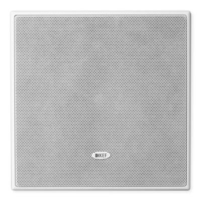 "Kef Ci160CS Square 6.5"" Ceiling Speaker 100W - Single or Pair"