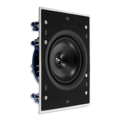 "Kef Ci200QL Rectangular 8"" In-Wall Speaker 150W - Single"