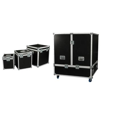 Flight Case for Mirror Balls 30cm to 100cm