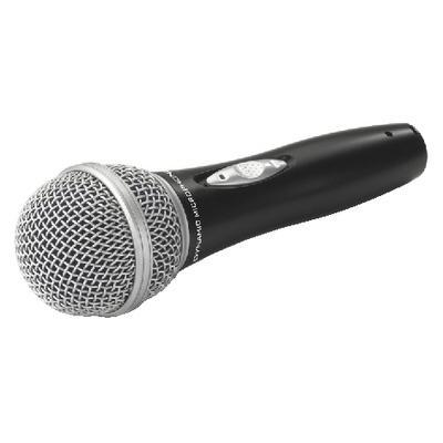 DM-3200 High Output Level Dynamic Microphone