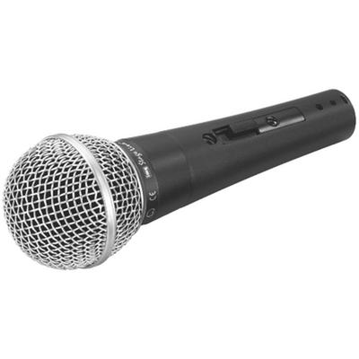 DM-4500 Dynamic Microphone