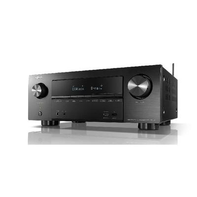 Denon AVR-X2600H 7.2 4K Ultra HD AV Receiver With Voice Assist