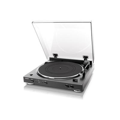 Denon DP-200USB Turntable With USB MP3 Encoder