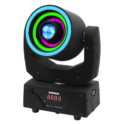 Equinox Saturn Spot LED Moving Head