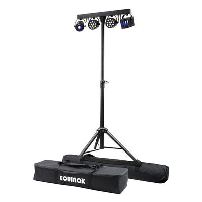 Equinox Microbar Multi System All In One Disco Light