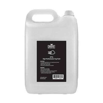 Chauvet® FJ5 - High Performance Fog Fluid - 5L
