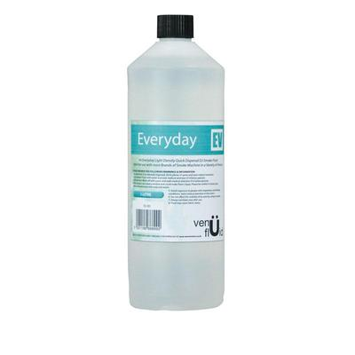 Venü EV Everyday Light Density Quick Dispersal DJ Smoke Fluid - 1 Litre