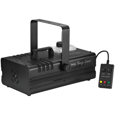 IMG Stageline FM-1510 1250W Smoke Machine with 1.8L Tank