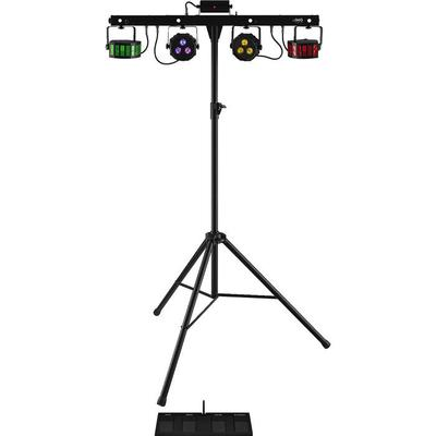 IMG Stageline FXBAR-5SET 5 Disco Lights In 1