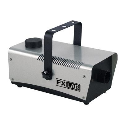 FXLAB Smoke/Fog Machine With Mounting Bracket And Fluid Cap