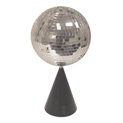 "6"" Free Standing Mirror Ball"