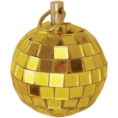 Gold Mirror Ball 5CM
