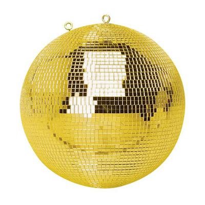 Gold Mirror Ball 50CM