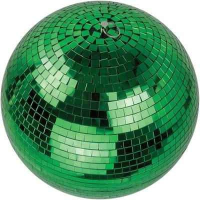 30CM Green Mirror Ball