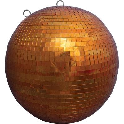 Rose Gold/Copper 50CM Mirror Ball