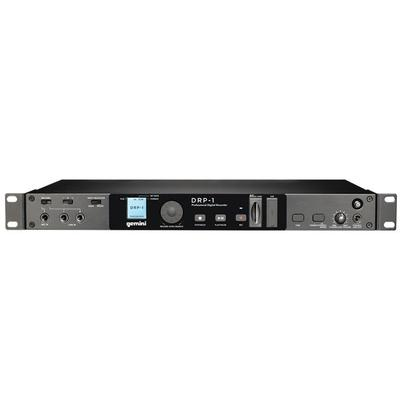 "DRP-1 19"" 1U Digital Rackmount Recorder"