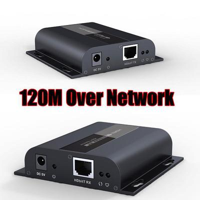 HDMI over IP RX and TX