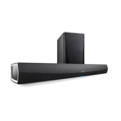 HEOS Soundbar with Subwoofer