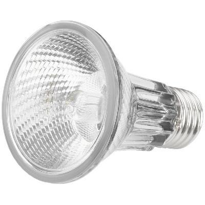HISPOT-63 PAR20 Lamp E27 240v 50w - Flood 25°