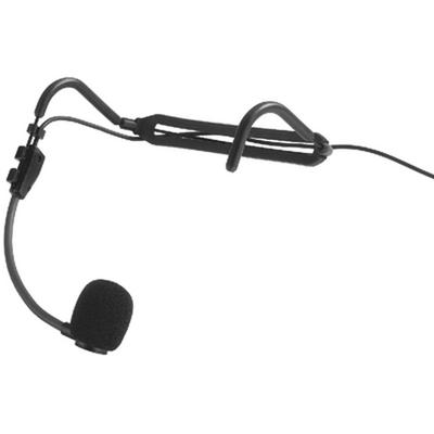 HSE-821SX Replacement Electret Headband Microphone