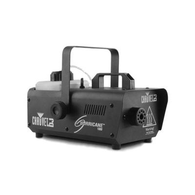 Chauvet Hurricane 1000 Fogger Smoke Machine