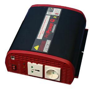 Sterling 2700W Inverter 12V or 24V