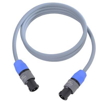 Adam Hall Loudspeaker - Cable 2 x 2.5mm² x NL2FC
