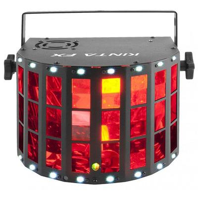 Chauvet Kinta FX Disco Light