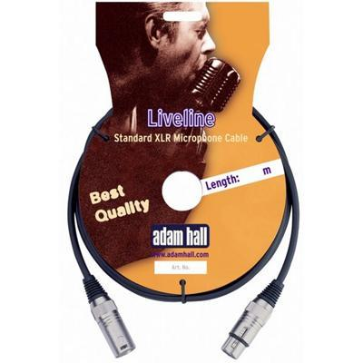 Adam Hall Liveline High-Quality, Economical 1m