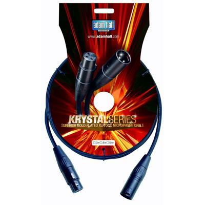 Adam Hall Krystal Series 0CC Microphone Cable 10m