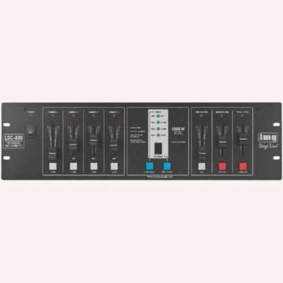 LDC-400 4-Channel Light Control Unit