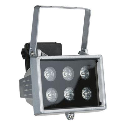 Outdoor Warm White LED Floodlight 40 Degree Beam up to 50M