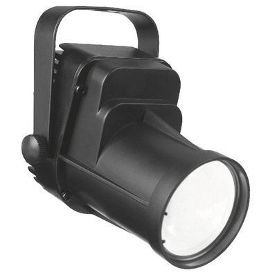 IMG LED Pinspot Superbright 3W with 2 Lenses - Long Life Low Energy