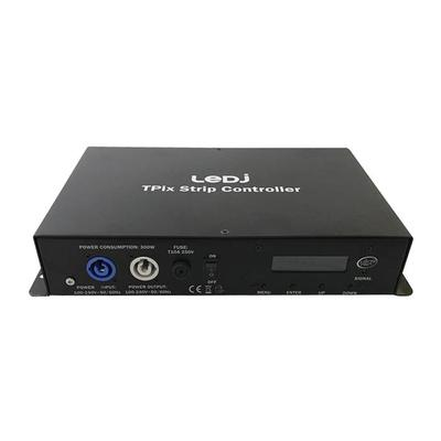 LEDJ TPix Strip Lighting Controller